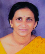 Mrs. Archana Pandey